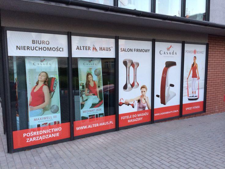 Casada Salon Firmowy Opole www.casadabeauty.com.pl