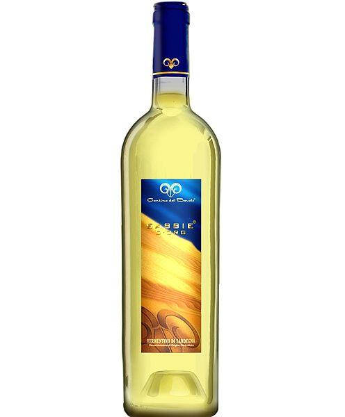 Vino Sabbie d'Oro. Sardinian Store