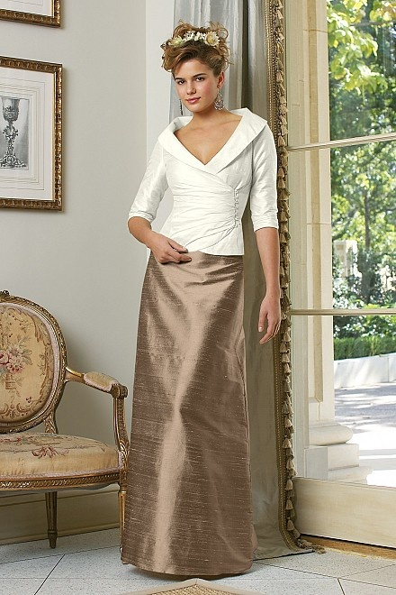 bride mother of the groom dresses