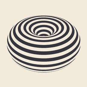 Los GIFs geométricos de Erik Söderberg: un festín de formas en movimiento « Pijamasurf - Noticias e Información alternativa