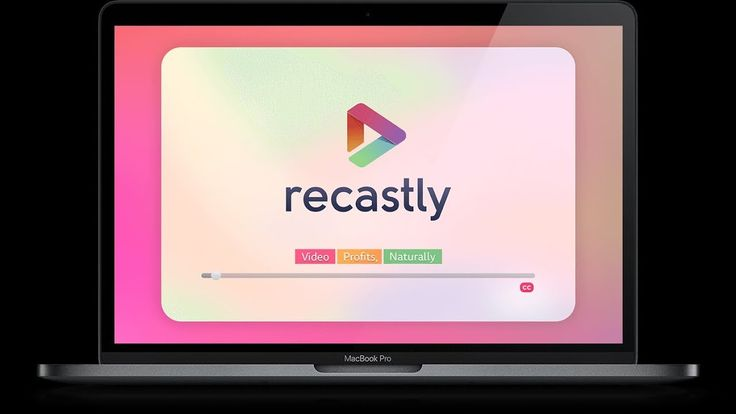 Recastly Review- Software That Automatically Generates Subtitles In Any ...