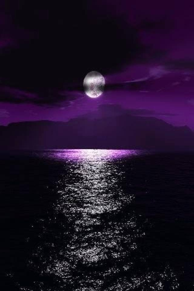 Purple view - Gorgeous