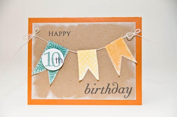 Happy Birthday Rebecca Banners