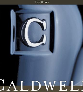 Caldwell Wine, Winery and Vineyard