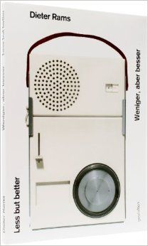 Dieter Rams. Less But Better (English and German Edition): Dieter Rams: 9783899555257: Amazon.com: Books