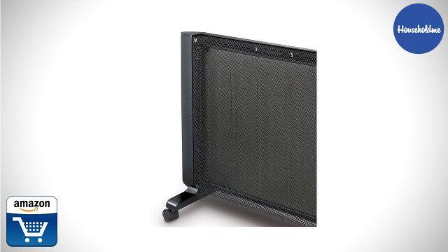 DeLonghi HMP1500 Mica Panel Heater Monster Review    #delonghi #delonghiHMP1500 #delonghimicapanel #review #delonghiheater #heater #micapanel #heating #winterwarmth #warm #heat #householdme