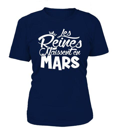 # Les Reines naissent  en Mars .  Les Reines naissent en Mars...------------------------------------------------------*** Disponible également enSweat à Capuche=> CliquezICI==> Visitez notreBoutique en Lignepour plus de Choix------------------------------------------------------Autres Mois ==>1-2-3-4-5-6-7-8-9-10-11-12------------------------------------------------------Edition limitée... Impression sur Tissus de Haute Qualité... Satisfaction…