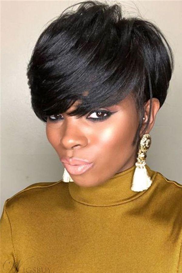 Pin On African American Wigs