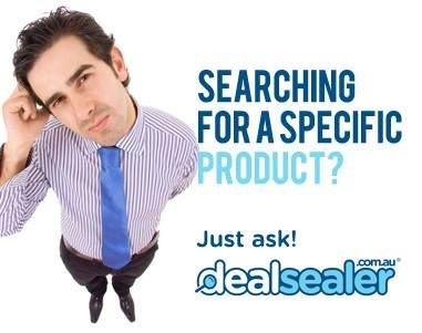 Searching for a specific product? Just ask on Dealsealer! #dealsealer #product #shopping