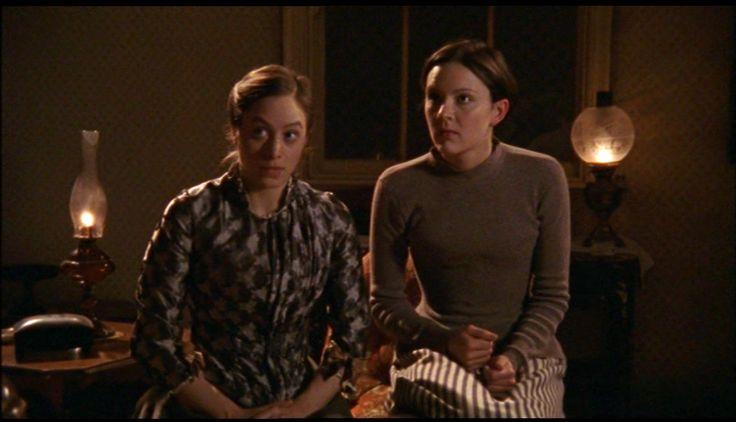 "Jodhi May Fan Site: ""Tipping the Velvet"" (2002)"
