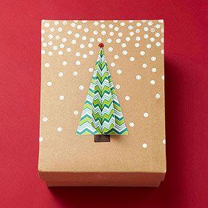 arbolito para Navidad