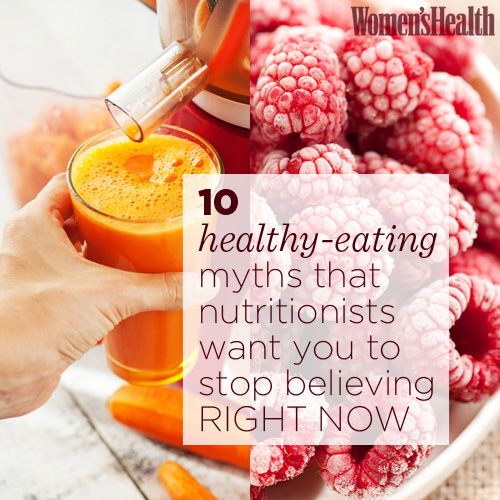 6 Healthy Eating Habits All Nutritionists Have
