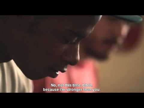 Short Term 12 Rap song by Keith Stanfield.  Note - explicit language.