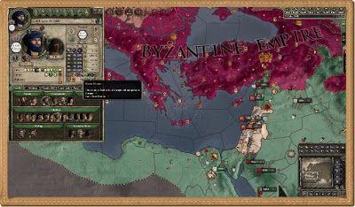 Crusader Kings 2 Free Download PC Games