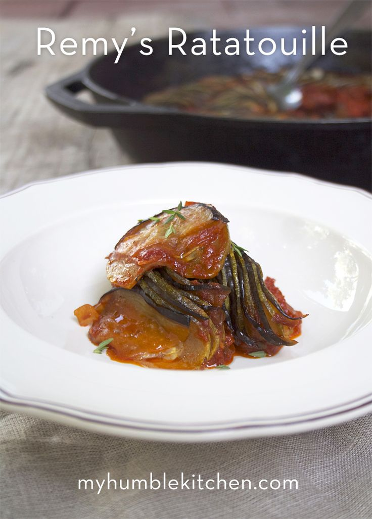 39 best disneypixars ratatouille recipes images on pinterest anyone can cook remys ratatouille forumfinder Choice Image
