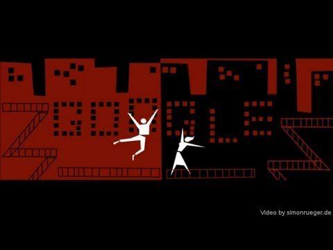 Saul Bass Google Doodle [Video]