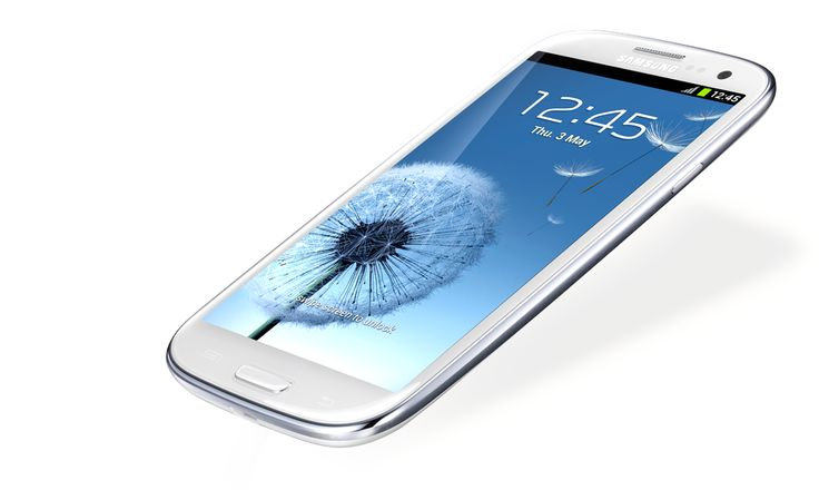 Samsung Galaxy S III..Absolutely love this phone!