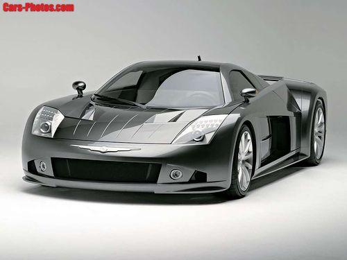 Chrysler Sports Car  Like, repin, share! Thanks :)