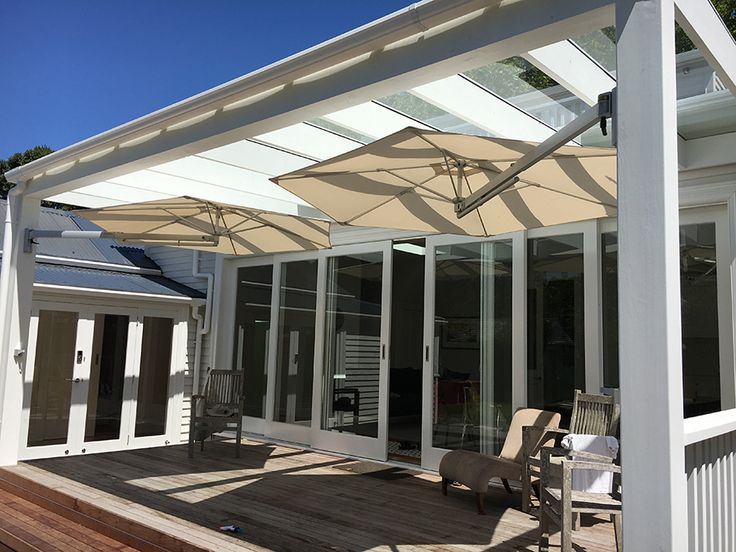 SHADOWSPEC - Global Suppliers of Luxury Outdoor Umbrella Systems. The SU3 is a brilliant umbrella design that is wall mounted, allowing to you make effective use of space! Use it on your deck or balcony for sun protection all year round!  Click below for more information: www.shadowspec.com (USA) www.shadowspec.com.au (Australia) www.shadowspec.co.nz (NZ/Other)
