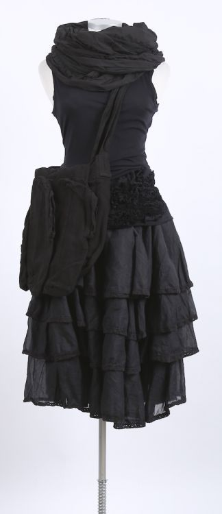 cool rundholz dip - Stofftasche black - Sommer 2015... by http://www.polyvorebydana.us/gothic-fashion/rundholz-dip-stofftasche-black-sommer-2015/