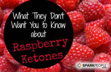 Do Raspberry Ketones Really Help You Lose Weight? via @SparkPeople