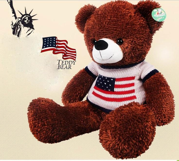 huge stuffed bear valentines day