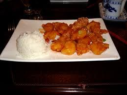 Disney Recipes: Honey Sesame Chicken Recipe from Nine Dragons (Epcot: China Pavilion)
