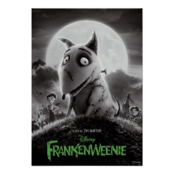 Frankenweenie: Sparky #frankenweenie #sparky #sparky #frankenweenie #tim #burton #s #frankenweenie #black #and #white #animated #comedy #horror #disney #frankenstein #kids #movie #disney #movie #children #animated
