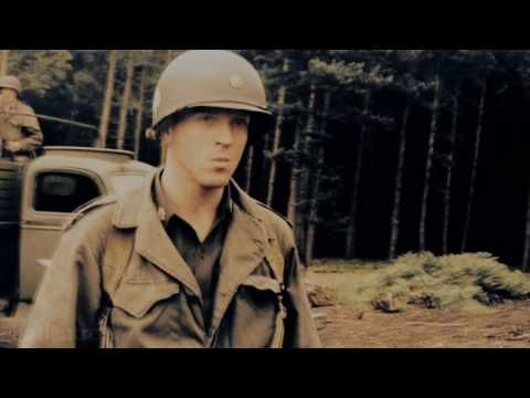 gorgeous fanvid for HBO's Band of Brothers