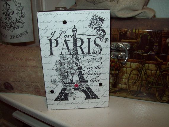 eiffel tower block sign paris decorparis themeparis bedroom decorparis nursery decorparis birthday decorparis baby shower - Eiffel Tower Decor For Bedroom