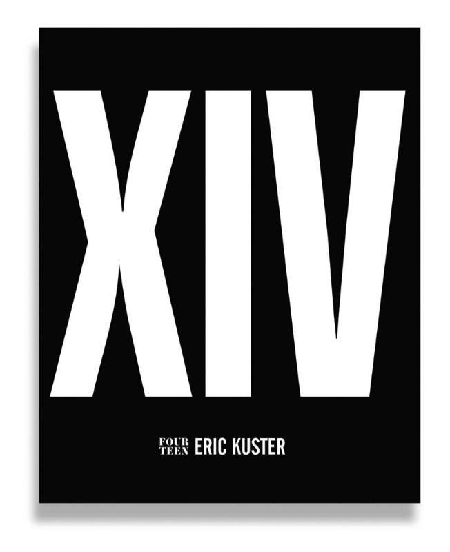 Eric Kuster XIV