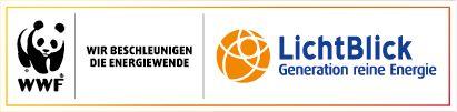   Energiewende Dashboard   WWF / Lichtblick
