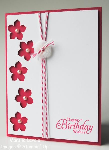 1198 best images about Birthday card ideas – Birthday Card Layout