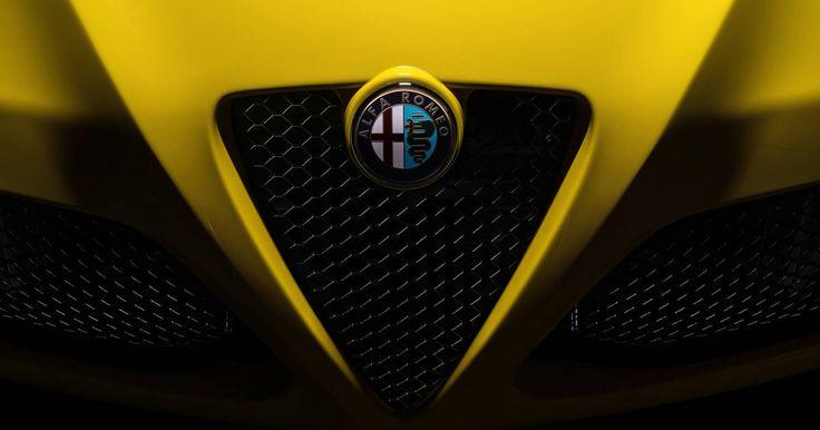 Discover Alfa Romeo's seductive Italian design. Pure genius transforms simple lines into efficient designs that are seductive as they are aerodynamic.