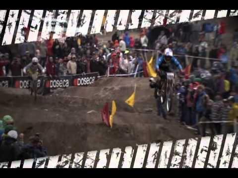 Kokanee Crankworx Rider Interviews - Jeep Canada