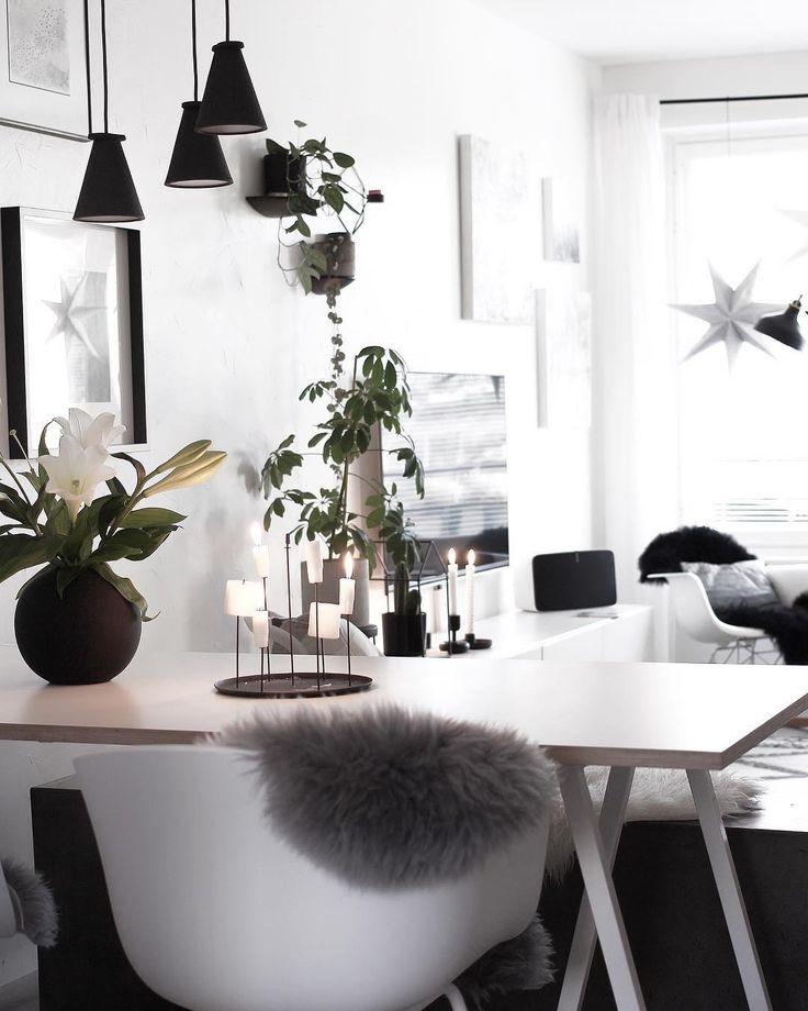 Esszimmer Einrichten Inspirierende Ideen Für Das: 487 Besten Esszimmer Bilder Auf Pinterest