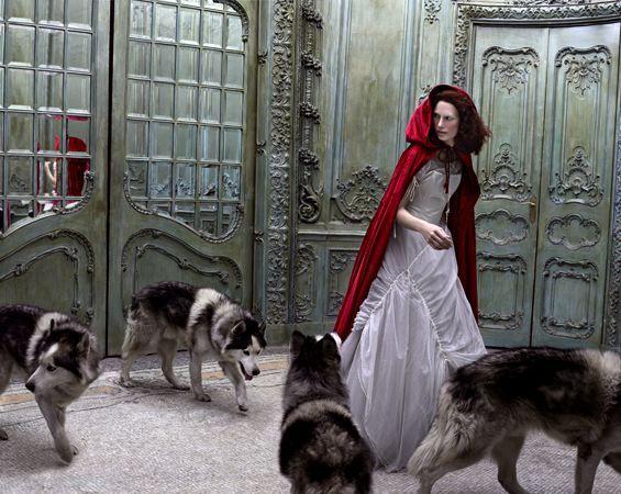 Modern Day Fairy Tale Ideas | Eugenio Recuenco – Fashion Photographer « Jess' Photography Blog