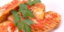 Tomato Bread – (Pan Con Tomate)