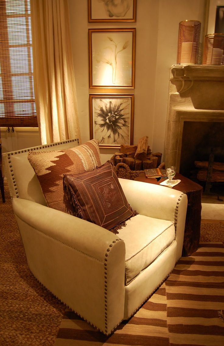 312 best images about ralph lauren y love on pinterest for Ralph lauren living room designs