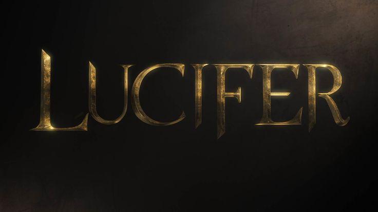 TV Show Lucifer  Wallpaper