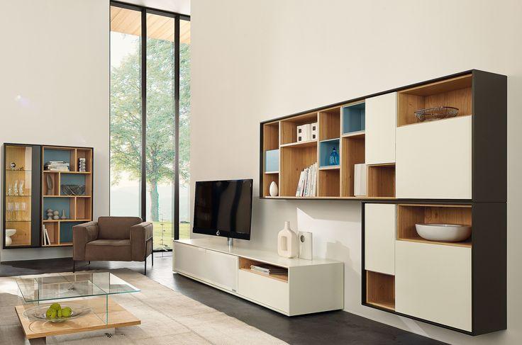 SCOPIA TV cabinet by Hülsta-Werke Hüls