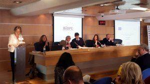 La Red Española de Derecho Penal Europeo promovida por la UCLM aborda la definición del espacio de libertad seguridad y justicia de la UE
