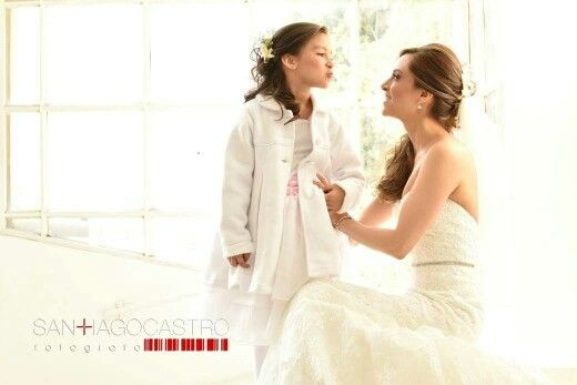 Vestido de novia, fotógrafo de bodas