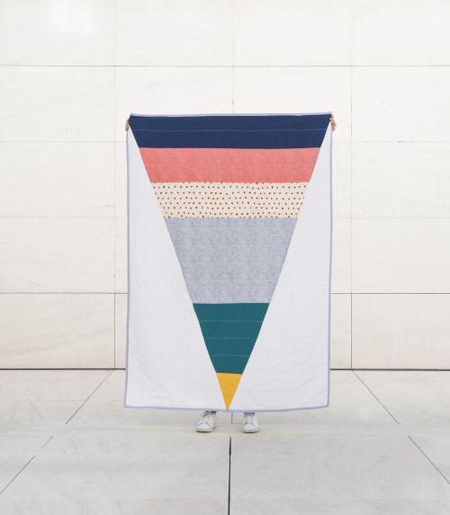 Hamabi. Mantes de patchwork artesanes fetes a Espanya, 100% cotó. Edicions limitades.