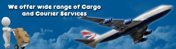 International Courier Services uk with Reliancegrp
