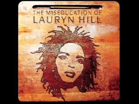 Lost Ones - Lauryn Hill - Paroles