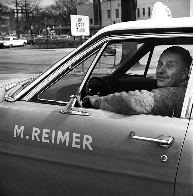 Vivian Maier // Wilmette, 1971