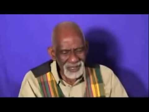 DR  SEBI SPEAKS ON CURING SICKLE CELL, DIABETES, BLINDNESS