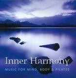 Inner Harmony: Music for Mind, Body & Pilates [CD], 22790965