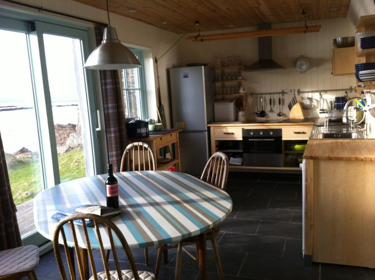 Gallery & Useful Links | Applecross Holiday Cottages